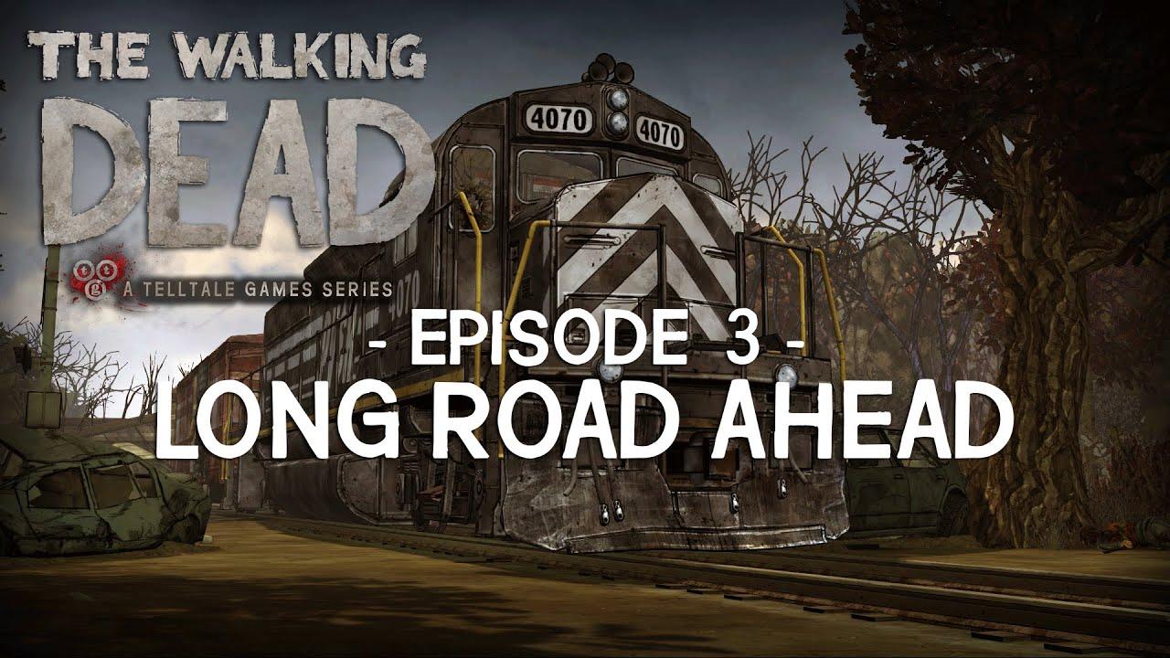 Walking Dead Season 1 Episode 3 NIZZU Plays The...