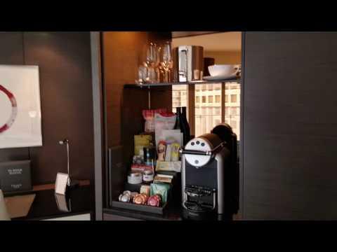 Trump Hotel Vancouver Room Tour