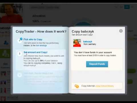 Online Trade Trading