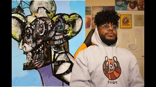 Travis Scott feat. Young Thug & M.I.A. - FRANCHISE REACTION/REVIEW