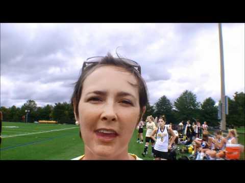 BCTsports Video: Quakers win round 1