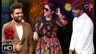 Sudheer | Rashmi | Pradeep | Funny Joke | Dhee Champions | 2nd October 2019  | ETV Telugu