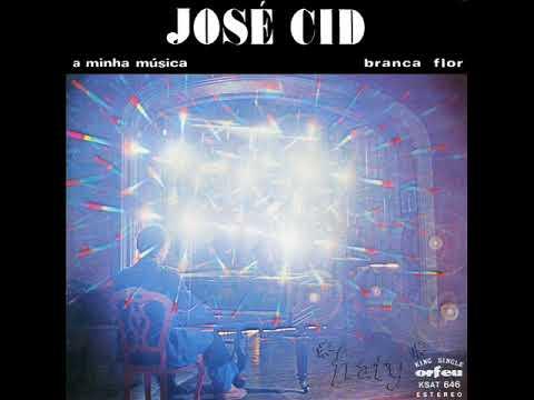 José Cid A Minha Música Youtube
