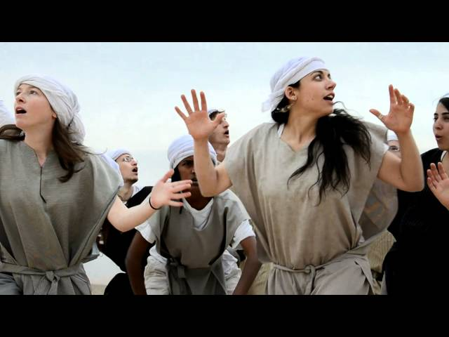 The Fountainheads Passover Song
