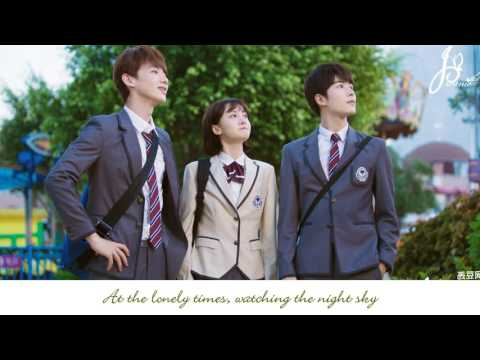 [Engsub][Full OST] Rush to the Dead Summer 夏至未至 - Various Artist
