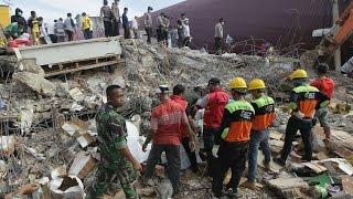 Laporan Video Kejadian Gempa Bumi Dari Banda Aceh