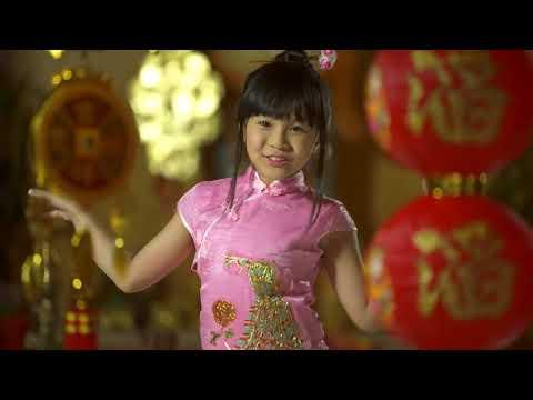 Lagu Imlek 2018,GONG XI FA CAI