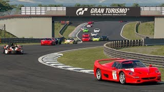 Gran Turismo™SPORT | FIA GT Championship 2019 Series | Race 11 | Nations Cup | Broadcast