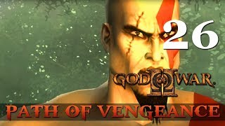 [26] Path of Vengeance (Let's Play God of War series w/ GaLm)