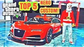 Best nero custom paint jobs