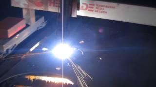 Услуги плазменной резки г. Санкт-Петербург(Наша компания заниматся услугами плазменной резки металла. Заказы принмаем на любом наситиле, вплодь до..., 2013-09-24T09:06:46.000Z)