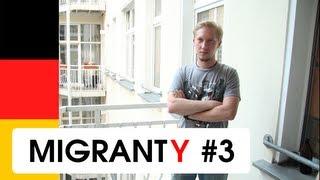 MIGRANTY #3 Программист о Германии(, 2013-08-18T23:04:54.000Z)