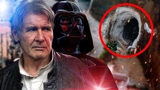 10 Ошибок Звездных Войн, Которые Вы Не Заметили