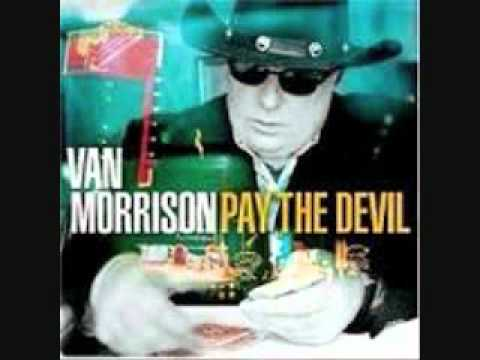 Your Cheatin' Heart by Van Morrison