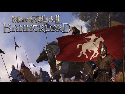 STURGİA SEFERİNE ÇIKTIK - Eren Bey'in Maceraları - Mount&Blade : Bannerlord TÜRKÇE - Bölüm 9