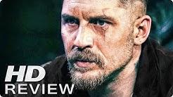 TABOO Kritik Review (Serie 2017)