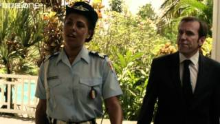 An English Detective Roams the Caribbean - Death in Paradise - Series 1 - Episode 1 - BBC One