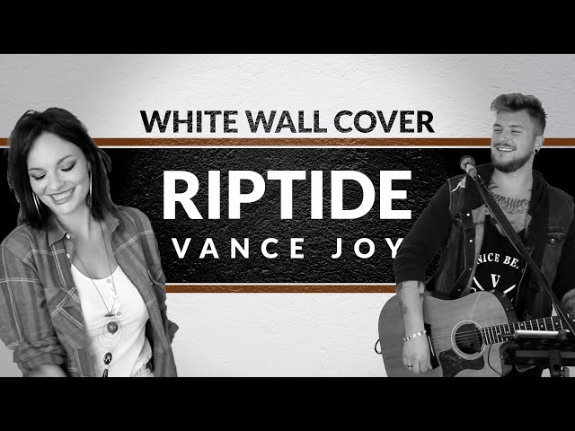 Vance Joy - Riptide  [Family Business Duo Cover]