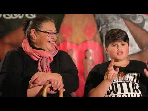 My World - Julian Dennison: Hunt For The Wilderpeople