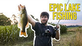 Best Lake Fishing day EVER! *Totally not click bait :)*