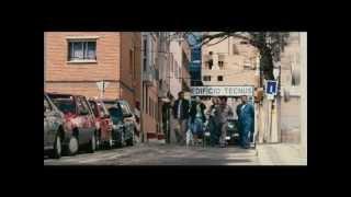 Trailer LA SEMANA QUE VIENE SIN FALTA, de Josetxo San Mateo  (Maestranza Films) 2006.
