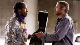 The Soloist | Film Trailer | Participant Media