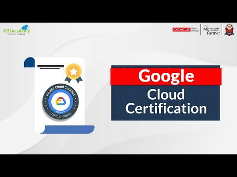 Google Associate Cloud Engineer (GCP): All You Need To Know About Google Cloud Platform