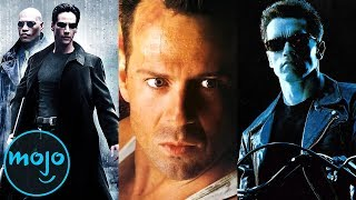 What Thrillist Got Wrong - Top 33 Action Movies of All Time
