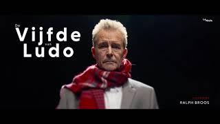 De Vijfde van Ludo, Ludo's teaser