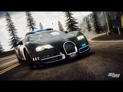 2014 bugatti veyron super sport cop need for speed rivals gameplay review p. Black Bedroom Furniture Sets. Home Design Ideas