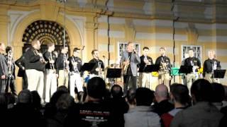 UCF Trumpet Ensemble Fanfare for Jens Lindemann