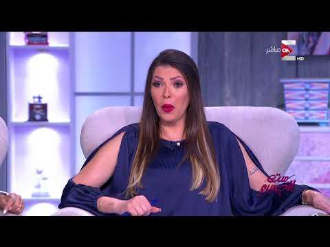 ست الحسن - حوار خاص مع الفنان الكوميدي -سليمان عيد-  - 16:21-2018 / 7 / 17