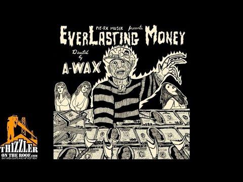 A-Wax ft. Erk Tha Jerk - Hunnid Nights [Thizzler.com]