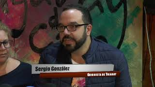 """Presentación de """"Tigaray de calle"""" - Los Realejos"""