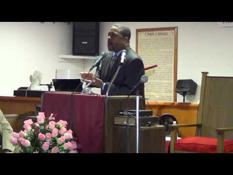 Ken Gordon Jr 2013 Family Reunion Keynote Speech