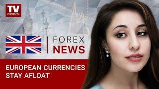 InstaForex tv news: Recap of European trades on 07.11.2018: EUR/USD, GBP/USD