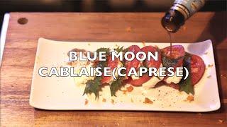 【Blaise:BLUE MOON カブレイズ(カプレーゼ)】 MONKEY MAJIKと全米 N...