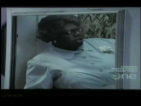 Cedric The Entertainer Presents- Cafeteria Lady's last stand