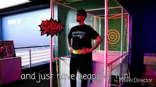 Superhero Science at Science Space Wollongong