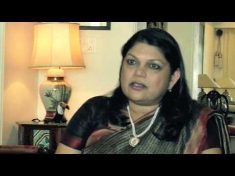 Women In India: She The People Dot TV