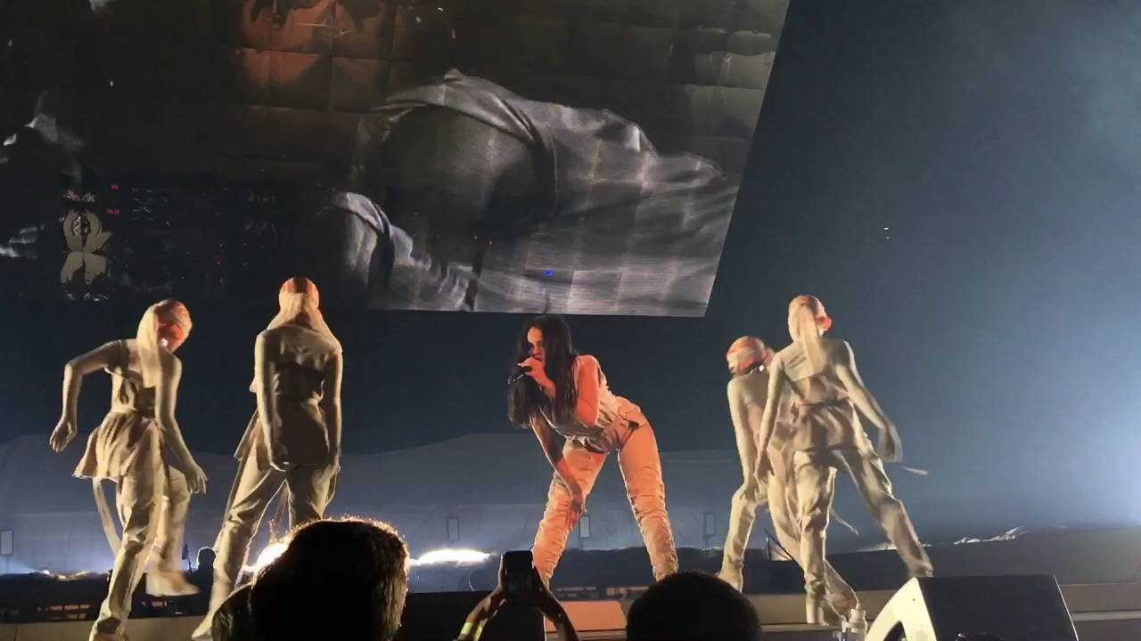 Rihanna Anti World Tour (HD) 🎈