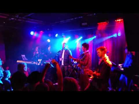 Prince Tribute - If I Was Your Girlfriend - Star World Pr & Concerts
