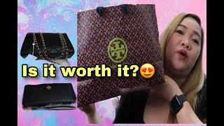 IS IT WORTH IT?//TORY BURCH HA…