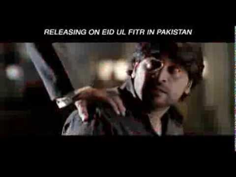 Download MAIN HOON SHAHID AFRIDI Pak Movie trailer 2013