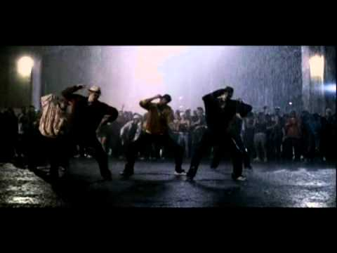 Step Up 2: The Streets  The Final Dance in The Rain High Quality