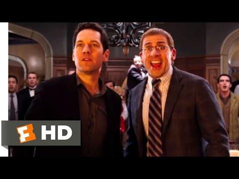 Dinner For Schmucks (2010) - Idiots Attack Scene (10/10) | Movieclips