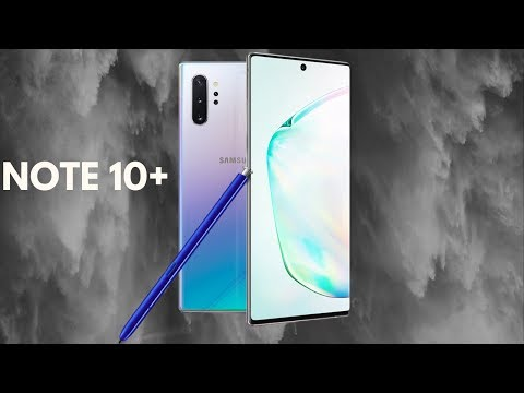 Galaxy Note 10 Plus Review   Samsung +   Best & Worst Features