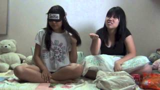 Blindfolded Challenge: Childhood Snacks ( Asian Edition) Thumbnail