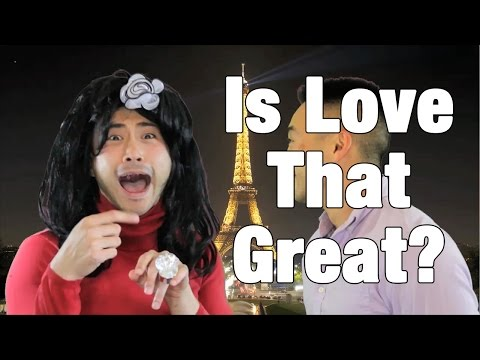 Is Love Really All That Great?