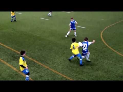 Levski Sofia- FA Pandev 3:1 /semi-final 2 half Nabor 2008/